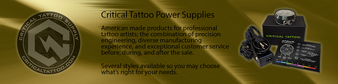 rockstar ready tattoo supplies
